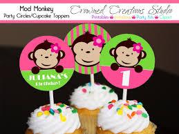 party city monkey baby shower themes u2014 liviroom decors party