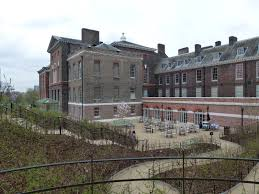 kennington palace kensington palace and the orangery london revamped and open for