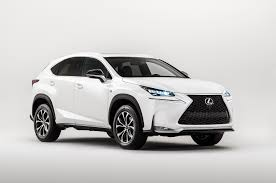 2015 lexus isf white 2015 lexus nx 200t information and photos momentcar