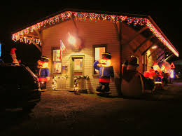 north pole express cooperstown and charlotte valley