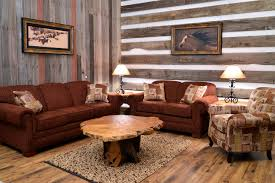Rustic Livingroom Magnificent 70 Western Living Room Furniture Decorating