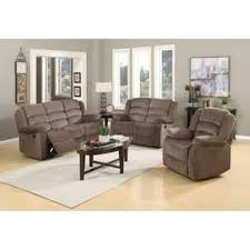 recliners living room furniture sets for less overstock com