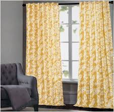 Yellow Ruffle Curtains by Decorating Elegant Interior Home Decorating Ideas With Cynthia