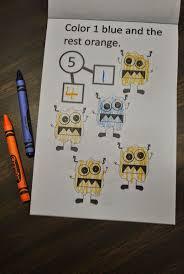 356 best images about kindergarten math on pinterest