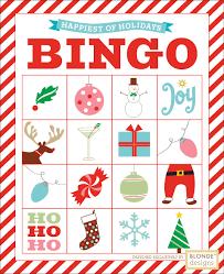 hanukkah bingo free printable christmas bingo cards for large groups christmas