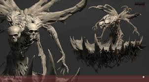 who is the beast titan boonchee tiong shadow of the beast titans