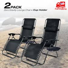 Folding Recliner Chair Folding Lounge Chair Ebay