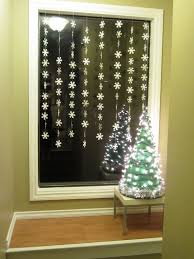 124 best festive window decorations images on