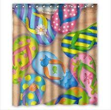 Amazing Deal On Periodic Table Shower Curtain Kids Children Novelty Shower Curtains Ebay