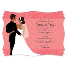 Size Invitation Card Free Printable Couples Wedding Shower Invitations Invitations