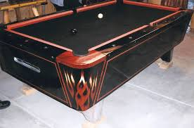 Valley Pool Table by A Little Imagination Goes A Long Way Dk Billiards Pool Table