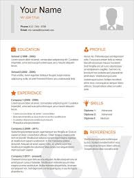 Simple Resume Builder Simple Resume Examples Simple Resume Builder Simple Resume