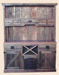 rustice western china hutch cabinet pinterest westerns