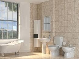 Glazed Tile Backsplash Bathrooms Design Glass Tile Bathroom White