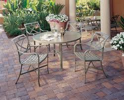 Aluminum Outdoor Patio Furniture by Summer Patio Furniture