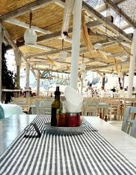 kanali beach bar restaurant poros restaurant reviews phone