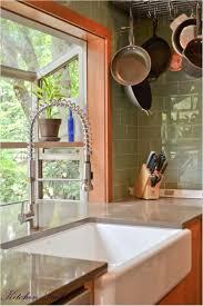 kitchen big sink under the rack and towel sink hzmeshow