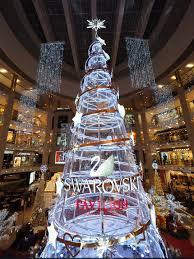 isma says lavish trees in malls prove malaysian