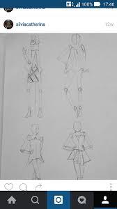 cara cepat bikin sketsa baju fashion cara cepat menggambar sketsa
