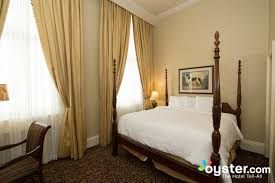 the pelham hotel new orleans oyster com review u0026 photos
