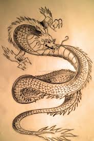 traditional japanese dragon tattoo 14 best tattoos ever