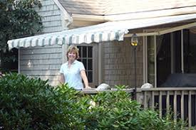 How Much Are Sunsetter Awnings Sunsetter Testimonials Pro Exterior Awnings Cape Cod
