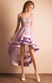 high low formal dresses cheap hi low prom dress dorris wedding
