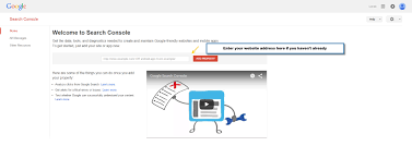 submitting sitemap to google u2013 knowledge center