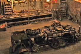Garage Design The Garage Journal Garage Design