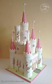 castle cakes princess castle cake cake by cakeycake cakesdecor