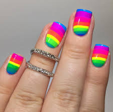 newbie simple nail art tutorials 5 easy nail art designs for beginners fash circle