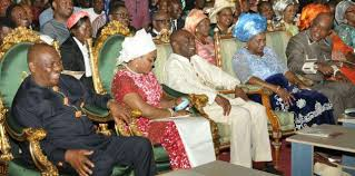 rivers state governor wike holds thanksgiving service rivers