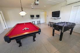 How Much Does A Pool Table Cost Man Cave Get The Most From Your Basement Or Garage Homes Com