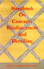 sp 34 1987 handbook on reinforcement and detailing