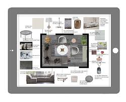 Floor Plans With Furniture Tesinteriors Blog