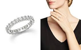 women s engagement rings women s wedding rings diamond bands bloomingdale s