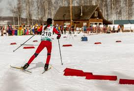 cross country skiing arctic winter games