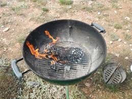 Cooking Over Fire Pit Grill - can you cook over fire logs fire logs tested and reviewed