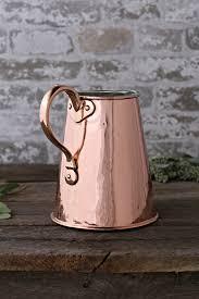 vintage copper english jug c 1876 copper pinterest english