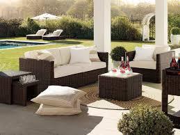 Black Wicker Patio Furniture Sets by Patio Furniture Gorgeous Weatherproof Rattan Garden Furniture