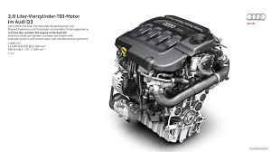 audi q3 wheelbase 2015 audi q3 2 0 tdi engine hd wallpaper 34