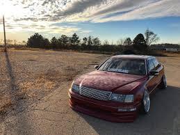 bagged ls400 ls400
