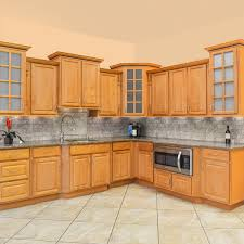 white kitchen cabinets ebay 10x10 all wood white kitchen cabinets fully upgraded