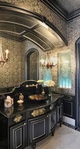 victorian bathroom curtain ideas interior design