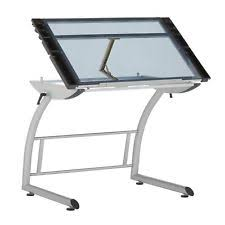 Hamilton Electric Drafting Table Electric Hamilton Ind Drafting Table 28j754 Sit Stand Desk Ebay