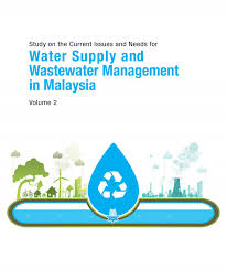 study on the current issues and needs for water supply and