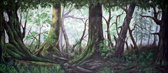 forest backdrop forest 6 forest backdrop grosh es7914