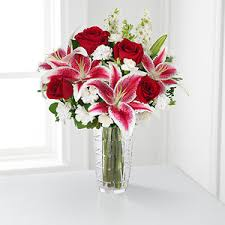 fresh flower delivery ftd anniversary bouquet anv fresh flower delivery by florist ebay