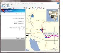 Trip Planner Map Trip Planner Feature Is Here Beta Garmin Forums