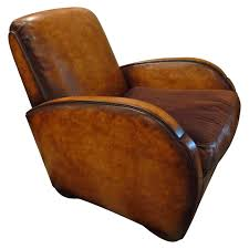 Antique Leather Sofas Paris Club Chair Modern Leather Sofas And Art Deco Furniture